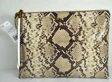 Coach The Highrise Python Printed Leather Shoulder Bag 30464