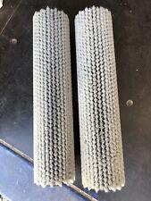 Rotowash R4 Brush Set Light Grey Soft Bristle
