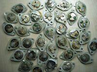 Schrott 0,450 kg  SU Sowjetunion Transistors