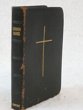 THE BOOK OF COMMON PRAYER Oxford University Press 1944