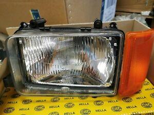 Hauptscheinwerfer HELLA 1EG 005 480-011 für DAF IVECO KRAMER, links