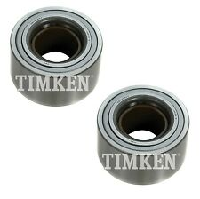 Pair Set of 2 Front Timken Wheel Bearings for Nissan 300ZX 1990-1996 RWD