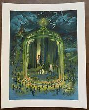 Nicole Gustafsson Bride of Frankenstein Giclee Print Edition of 10 Mondo Artist