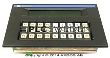 Telemecanique XBT-A801010, Used, XBTA801010, Fast Shipping