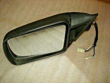 Spiegel  Außenspiegel elektr. links - Saab 9000