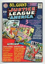 Justice League of America #39 (1965, DC) $47.00 r-BRAVE & BOLD #28 - Movie Soon!