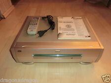 JVC HM-DR10000 D-VHS Videorecorder, inkl. BDA&FB, sehr gepflegt, 2J. Garantie