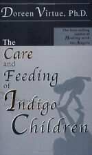 The Care and Feeding of Indigo Children by Doreen Virtue