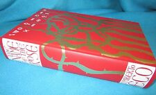 The NAME of the ROSE ~ Umberto Eco. FOLIO ed MAGNIFIQUE!  UNread  MELB!