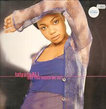 TATYANA ALI - Boy You Knock Me Out - Epic