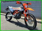 Picture Of A 2019 KTM Enduro