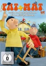 Pat & Mat (... und fertig!)  - 3 DVD Set - Neu!
