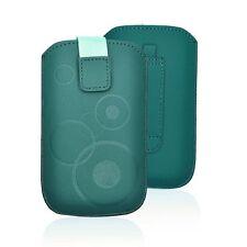 Gemusterte Taschen und Schutzhüllen für CUBOT Handy