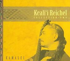 KEALI'I REICHEL- COLLECTION TWO: KAMALEI (NEW CD INCLUDING LYRICS BOOK)
