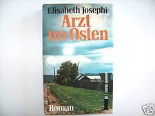ELISABETH JOSEPHI ARZT IM OSTEN