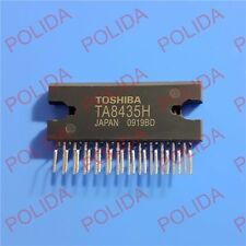 1PCS Stepping Motor Driver IC TOSHIBA ZIP-25 TA8435H 100% Genuine
