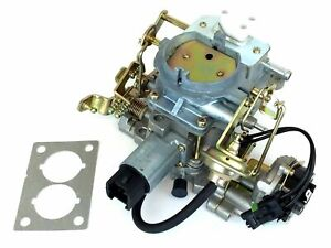 Carburetor C2BBD For Dodge Jeep AMC With Electric Feedback 2BB 4.2L 81-92 (160)
