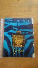 PUBLICITE ANCIENNE PUB ADVERT - PARFUM GUERLAIN 6 VOL DE NUIT