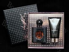Black Opium Yves Saint Laurent: Eau de Parfum 30 ml + Crema Corpo 50 ml