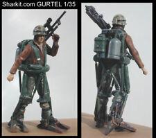 GURTEL --Sharkit-- 1/35 scale -- resin