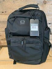 OGIO Pace 25 Backpack - Black