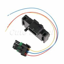 3 Bar MAP Sensor GM12223861 for Chevrolet Pontiac Cadillac Buick GMC