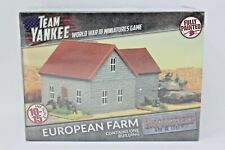 Team Yankee European Farm - BB204