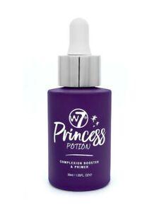 W7 Princess Potion Primer