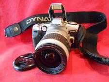 Fotokamera Minolta Dinax 5 AF 28-100mm 1:3.5(22)-5,6 D