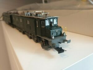 Trix Ho 22587 Double Électrique Locomotive Ae 8/14