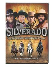 Silverado (Kevin Kline Danny Glover) Region 4 New DVD