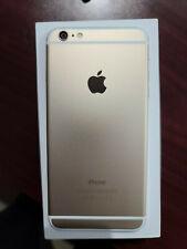 Apple iPhone 6 Plus - 64GB - Gold (Unlocked) A1522 (GSM)