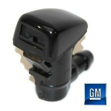 08-12 Malibu 05-10 G6 Windshield Washer Wiper Squirter Nozzle  NEW GM 800