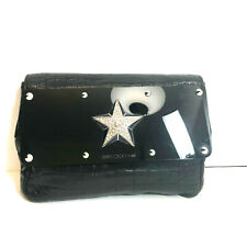 Jimmy Choo  Crystal Star Clutch