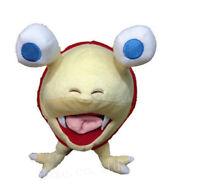 Nintendo Pikmin Bulborb Chappy Mignon Doux En Peluche Jouet Poupée Cadeau 10 ''