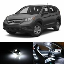 13x HID White Interior LED Lights Package Kit Fits 2013-2015 Honda CRV #A91