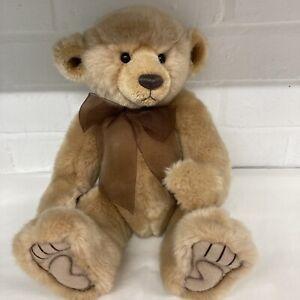 Charlie Bears 2009 Year Bear Charlie Hug 1