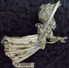 1999 MORTI VIVENTI Banshee 2 CITTADELLA WARHAMMER Tomb Kings conteggi VAMPIRO Fantasma Spirito