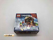 Lego Creator Toy Workshop 40106
