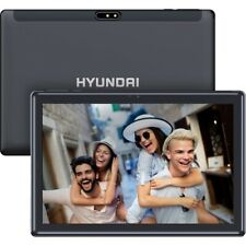 Hyundai HyTab Pro 10LA1, 10.1  Tablet, 1920*1200 FHD IPS, Android 10, Helio P60