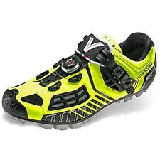 vittoria fluorecent cycling shoes size 40.5