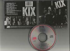 KIX - Cool kids CD RARE HARD ROCK 1983 HOUSE OF LORDS HARDLINE Y&T GOTTHARD