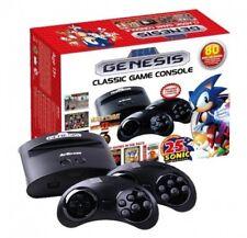 Console ATgames Sega Mega Drive Classic