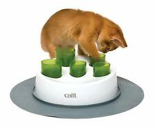 Catit Senses 2.0 Digger with 5 tubes for cats