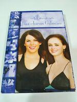 Le Ragazze Gilmore Sixth Stagione 6 Completa - 6 X DVD Spagnolo Inglese
