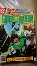 Green Lantern #123 Vf+ Dc comic 1979
