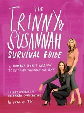 Trinny and Susannah The Survival Guide: A Womans