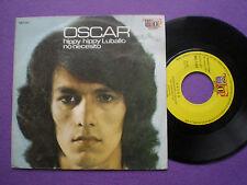 OSCAR LASPRILLA No Necesito SPAIN 45 1971 Los Brincos ALACRAN