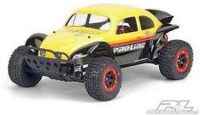 Proline VOLKSWAGEN Baja Bug Karosserie Slash 2wd 4x4 Unlackiert 3238-62