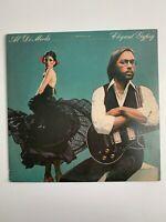 Al Di Meola Elegant Gypsy Vinyl LP Record Album PC 34461 Columbia Records 1977